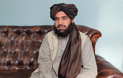 Талибы планируют сотрудничать с российским кинематографом