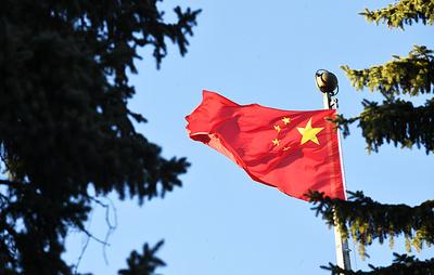 Китай заявил, что действия США ведут ситуацию вокруг Тайваня в опасном направлении