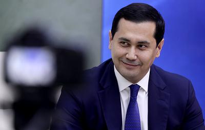 Узбекистан и Россия намерены провести на следующей неделе заседание межправкомиссии