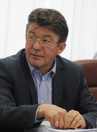 Viktor Ozerov, MP