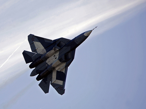 T-50 fighter