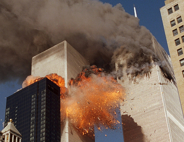 September 11, 2001, unprecedented terrorist attacks occured in the US