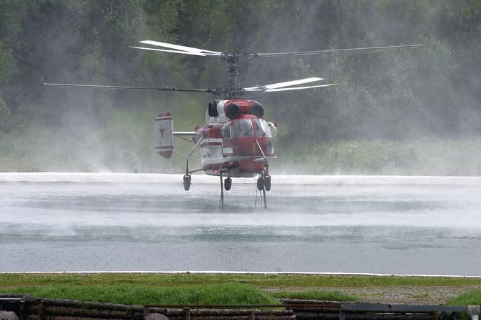 Ka-32 helicopter