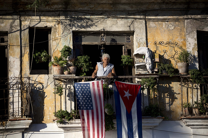 US and Cuba started normalizing relations and opened a new chapter in them as US president Barack Obama talked with president of Cuba Raul Castro in December 2014. The restoration of diplomatic ties between two countries was announced