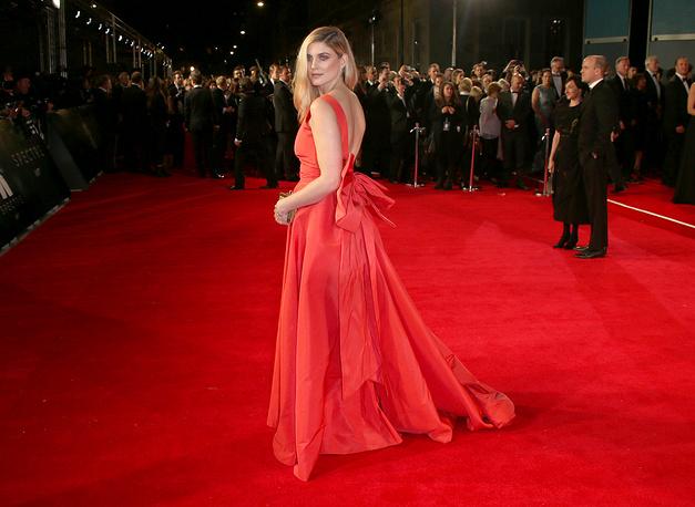 Ashley James at the Royal Albert Hall