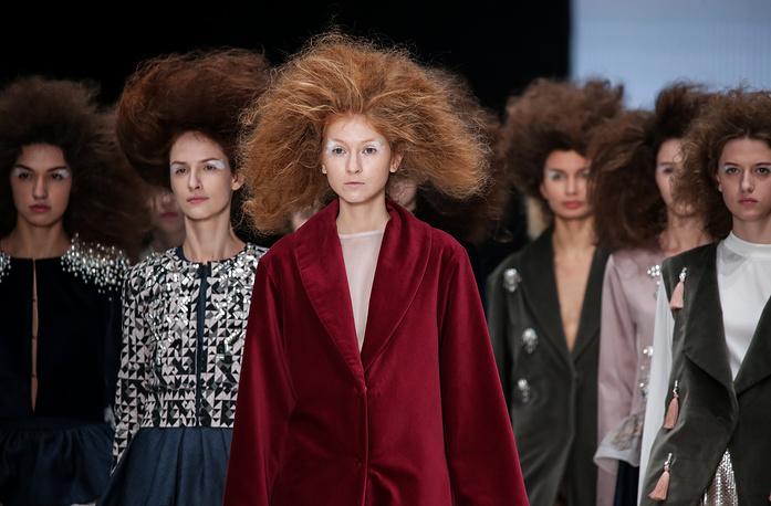 Aka Nanita Fashion House's collection