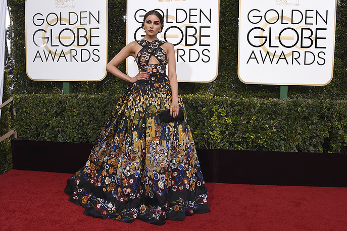 Actress and model Olivia Culpo