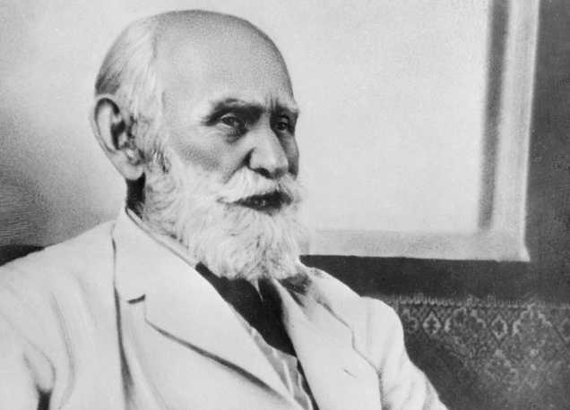 Russian physiologist Ivan Pavlov won the Nobel Prize in Physiology or Medicine in 1904 for his work on the physiology of digestion