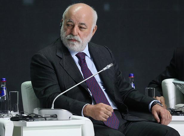 Viktor Vekselberg, Rusal's shareholder, $14.4 bln