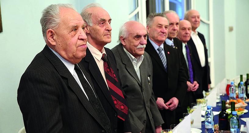 Метры научной мысли Уральского электрохимического комбината