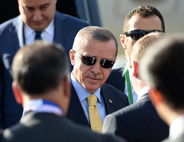 Большинство населения считают Эрдогана некоррумпированным, в отличие от многих других турецких политиков