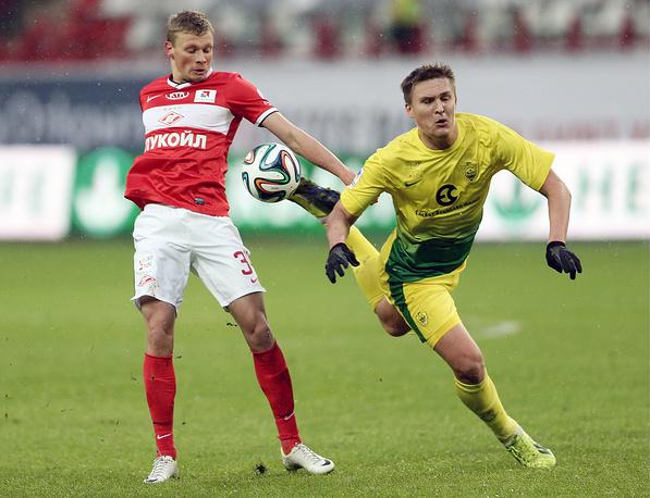 Евгений Макеев Александр Епуряну (слева направо)