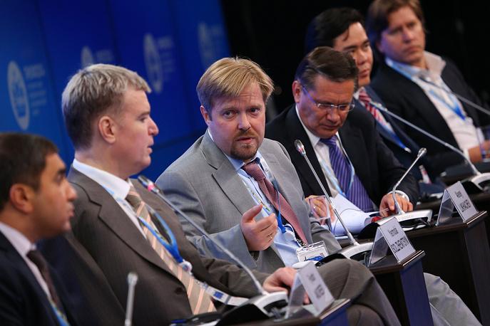 """Сессия """"Роль России в экономическом развитии северо-восточной Азии"""""""