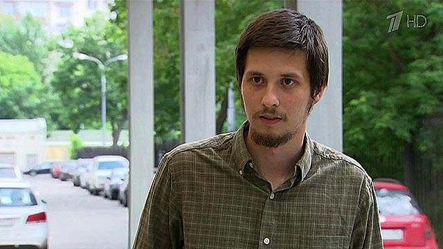 Федор Завалейков