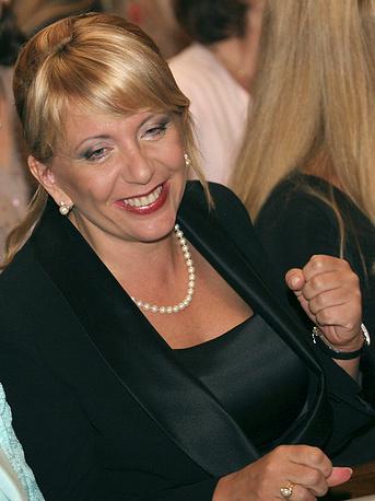 Екатерина Ющенко - супруга третьего президента Украины Виктора Ющенко. Она родилась в 1961 году в Чикаго, штат Иллинойс, в семье украинских иммигрантов. Гражданство Украины получила только в 2005 году