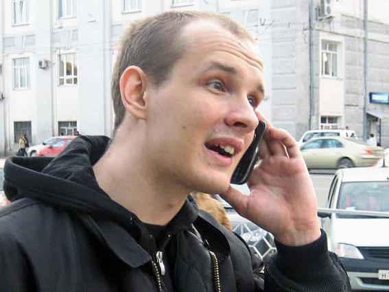Василий Федорович
