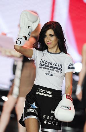Полина Полковницкая