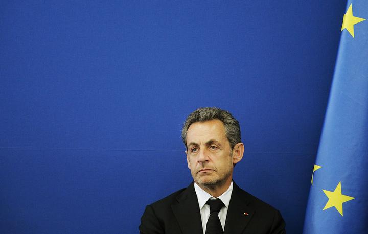 Бывшему президенту Франции Николя Саркози предъявлены обвинения по трем статьям - коррупция, использование в корыстных целях нарушения другими лицами тайны следствия и торговля влиянием. Ему грозит до 10 лет тюрьмы. На фото: Николя Саркози, 2014 год