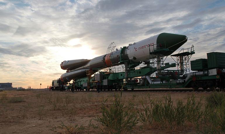 Пуск ракеты запланирован на утро 24 июля