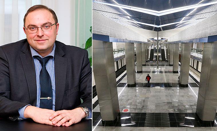 22 июля 2014 года руководителем столичного метро назначен Дмитрий Пегов. Своей главной задачей он назвал возвращение доверия москвичей к метрополитену