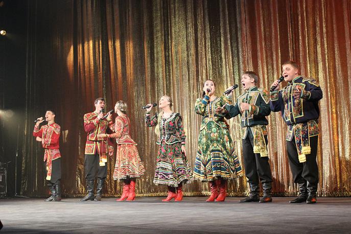 """Открытие фестиваля """"Шукшинские дни на Алтае"""""""