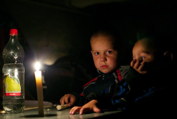 По данным ООН, с момента начала силовой операции украинской армии на востоке Украины погибли 1129 человек, ранены почти 3,5 тыс.