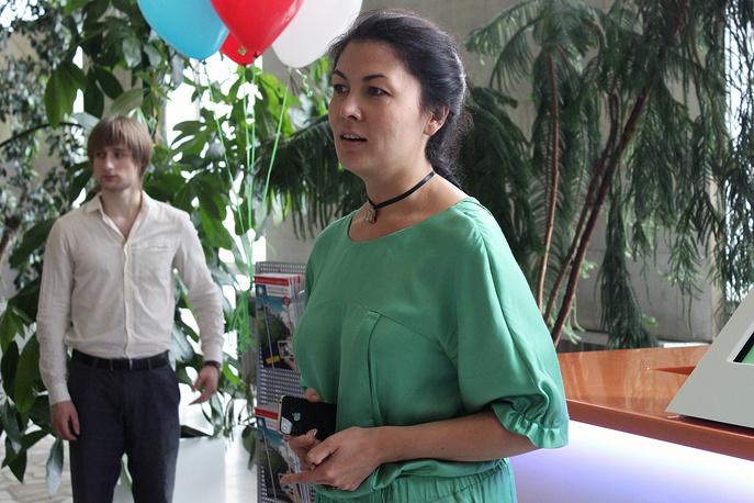 Эльмира Туканова, директор Центра развития туризма Свердловской области