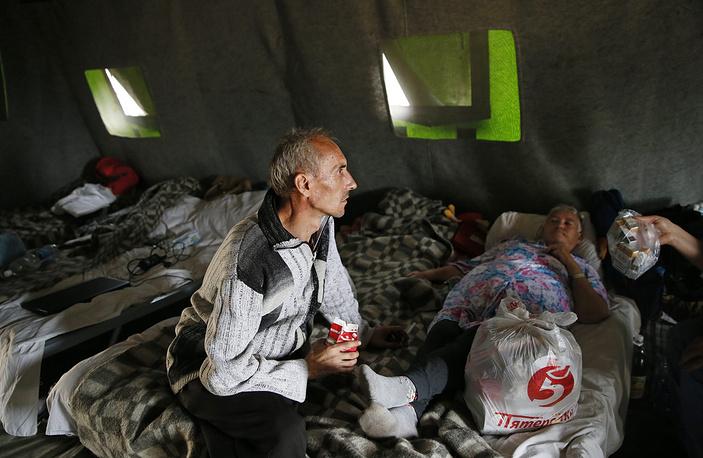 С трех месяцев до трех дней сократится срок рассмотрения заявления о предоставлении временного убежища