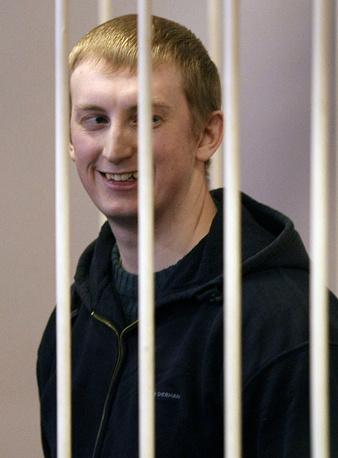 Организатор Федор Ковальчук приговорен к 15 годам колонии