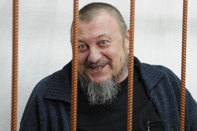 Иван Свистунов проведет в колонии общего режима 2 года и 9 месяцев