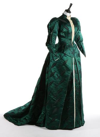 Платье леди Кэтрин Ллойд