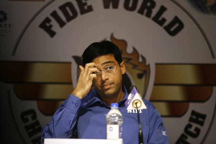 15-й чемпион мира Вишванатан Ананд выиграл титул в 2007 году по итогам турнира в Мехико. Ананд трижды успешно защищал свой титул против Крамника, Топалова и израильтянина Бориса Гельфанда.  В ноябре 2013 года индийский гроссмейстер проиграл матч на первенство мира норвежцу Магнусу Карлсену