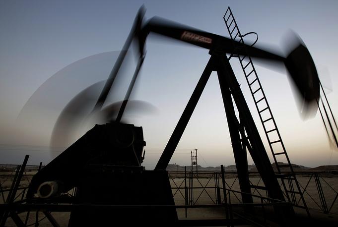 27 ноября на фоне решения ОПЕК не снижать квоты добычи, нефть на торгах в Лондоне подешевела на $5