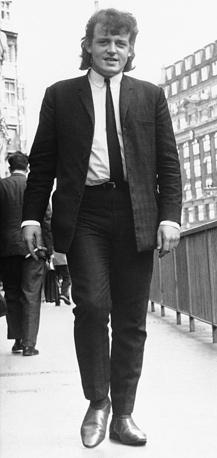Джо Кокер, Лондон, 1964 год