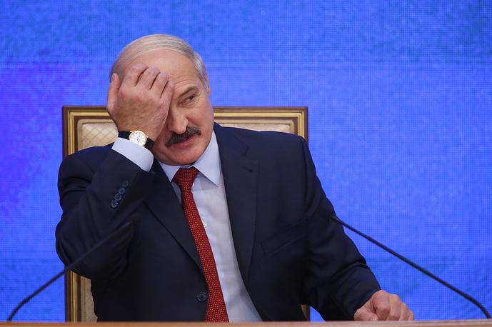 29 января президент Белоруссии Александр Лукашенко провел открытый диалог с белорусскими и иностранными журналистами. В рекордной по продолжительности пресс-конференции белорусского лидера, которая длилась непрерывно в течение семи часов и семи минут, участвовали около 260 представителей СМИ