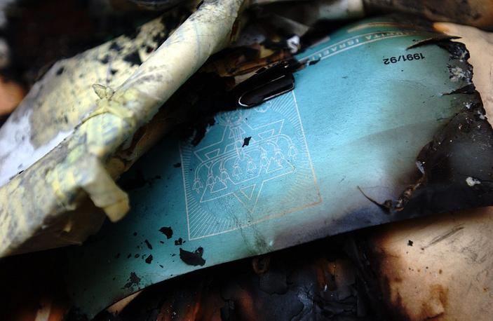 13 марта 2005 года в швейцарском Лугано были подожжены  синагога и близлежащий магазин одежды