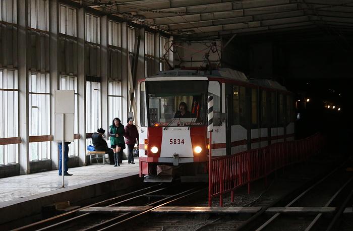 К 75-й годовщине Сталинградской битвы Волгоград должен получить новую комплексно-транспортную схему и новые трамваи
