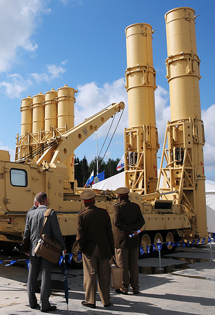 Пускозаряжающая установка (ПЗУ) 9А84МЭ