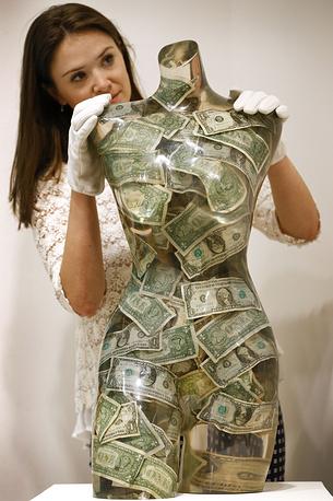 """""""Венера в долларах"""""""