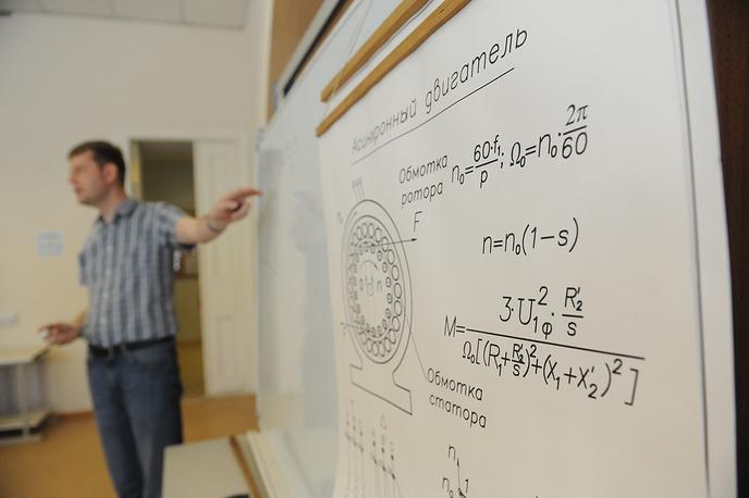 Многие знаменитые ученые и специалисты закончили МГТУ