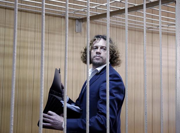 14 июля суд продлил срок ареста бизнесмену Сергею Полонскому, обвиняемому в мошенничестве. Предприниматель останется под стражей по 11 октября