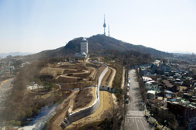 26.03.2012 - Южная Корея
