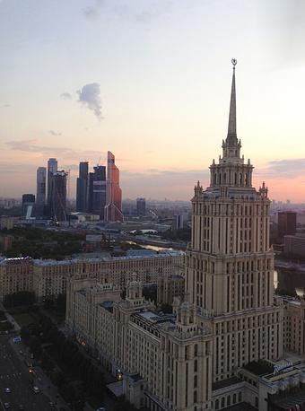 24.06.2013 - Москва