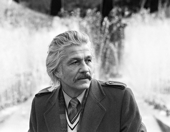 Михай Волонтир, 1985 год