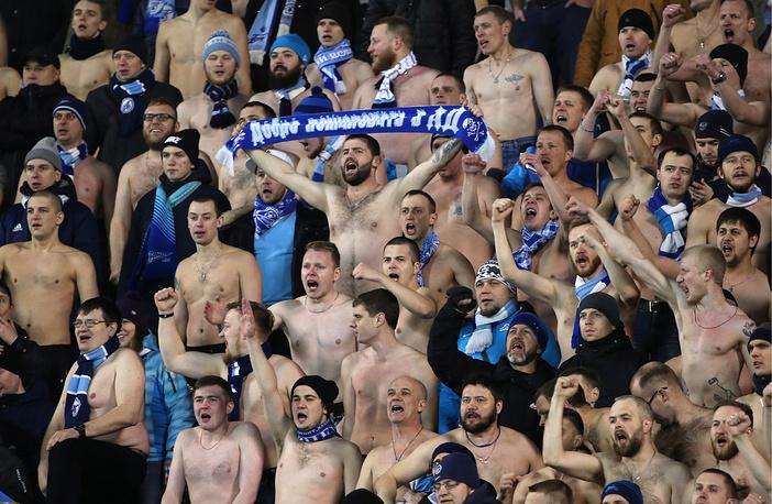 «Зенит» одержал победу у«Андерлехта» на«Петровском», однако Лигу Европы покинул