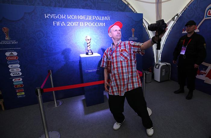 ВВолгограде отметят «Дни футбола»