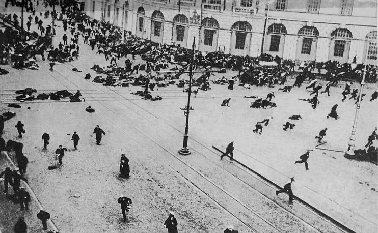Выставка редких фотографий Ленина открылась в Оксфорде