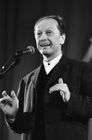 Михаил Задорнов, 1997 год