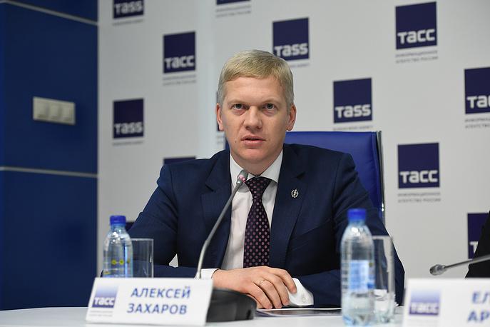"""Адвокат, партнер АБ """"Пучков и Партнеры"""" Алексей Захаров"""