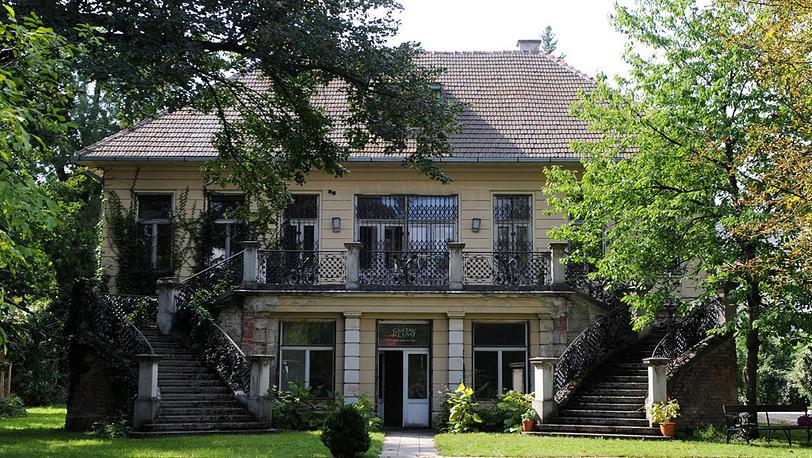 Венская мастерская